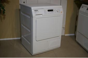 Sušička Miele tepelné čerpadlo Edition 111 W 3371 na 7 kg